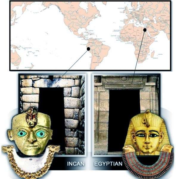 inca-egypt-connections