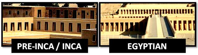 Egyptian-inca-elaborate-temples