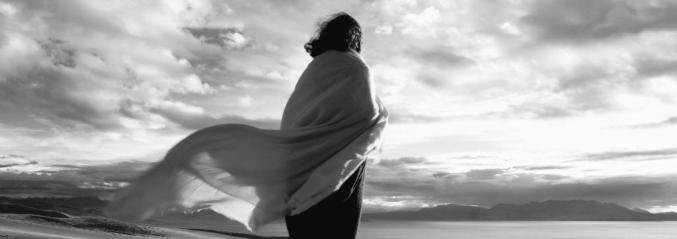 Mohanji white robe