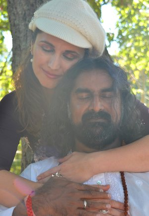 Mohanji and Devi