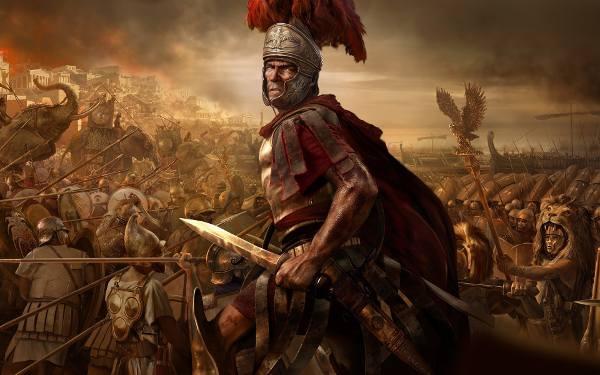 roman-legions