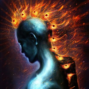 spine-burning