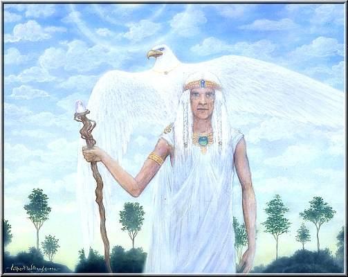 white-eagle