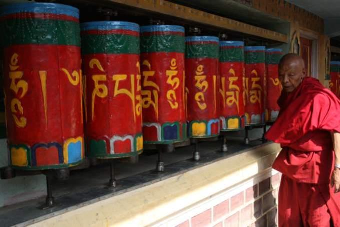 tibetan-monk