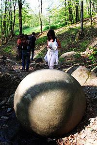 big-spheres