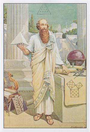 pythagoras-of-crotona