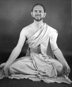 swami-asana