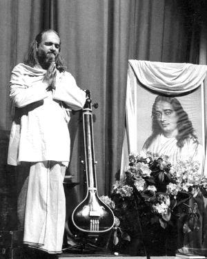 swamikriyananda