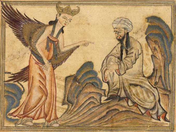 mohammad-buraq