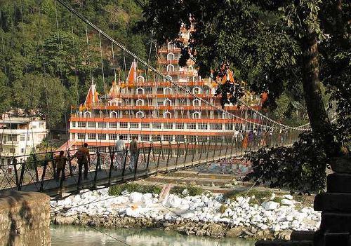 rishikesh-temple