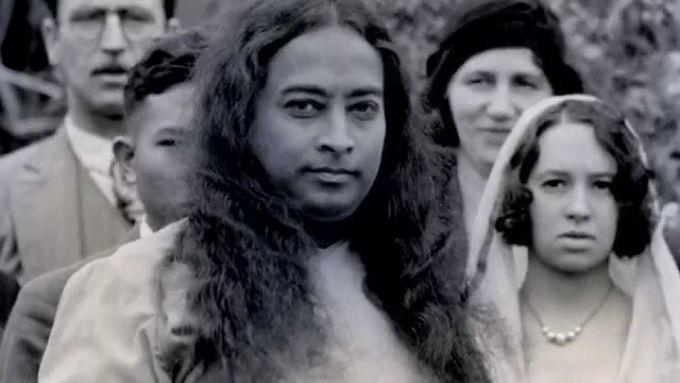 yogananda-paramhamsa