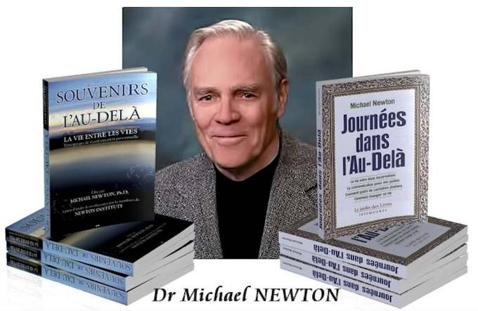 michael-newton-books