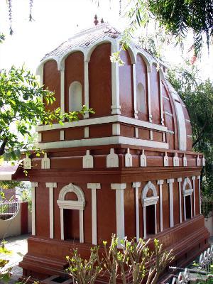 vanamali-temple