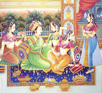 mughal_painting
